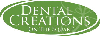 Dental Creations Logo